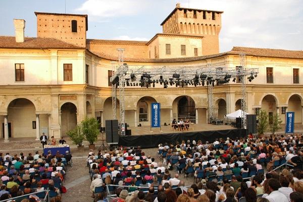 Mantova Letteratura